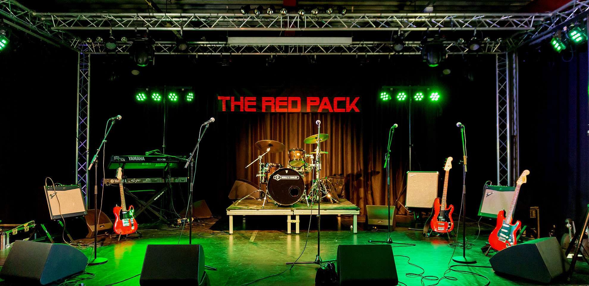 Video The Red Pack